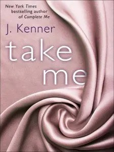 Take Me - Audiobook Cover