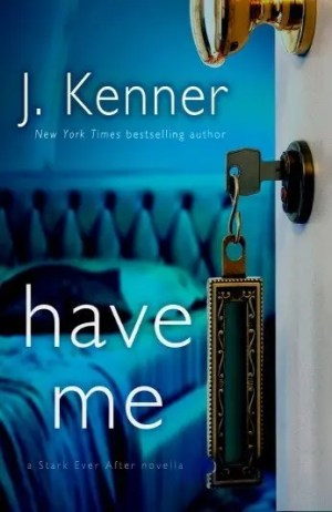 Have Me - E-Book Cover
