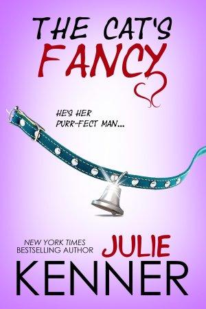 The Cat's Fancy - E-Book Cover