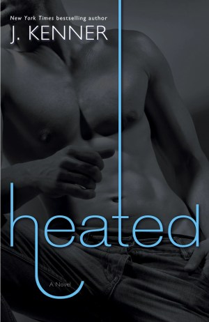 Heated - Audiobook Download Cover