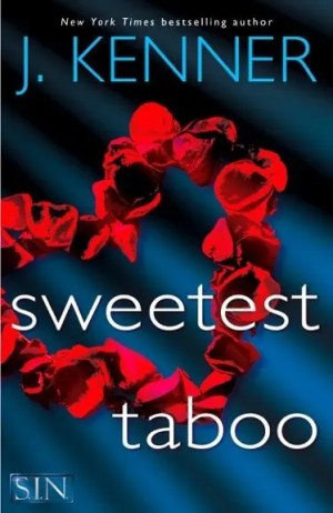 Sweetest Taboo - E-Book Cover