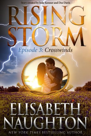 Crosswinds - E-Book Cover