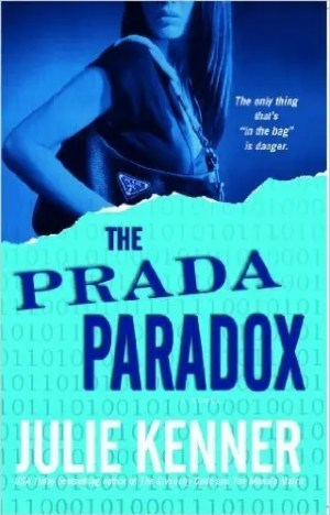 The Prada Paradox - E-Book Cover