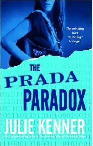 The Prada Paradox - E-Book Cover