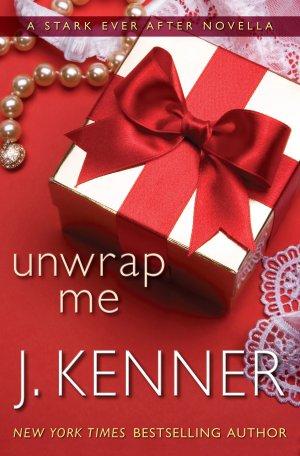 Unwrap Me - E-Book Cover