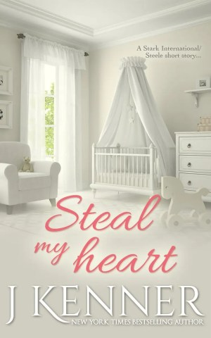 Steal My Heart - E-Book Cover