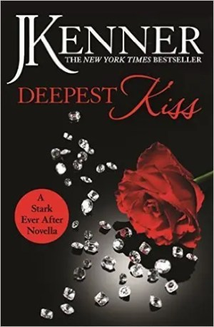 Deepest Kiss - E-Book Cover