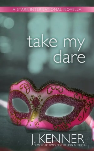 Take My Dare - Trade Paperback Cover