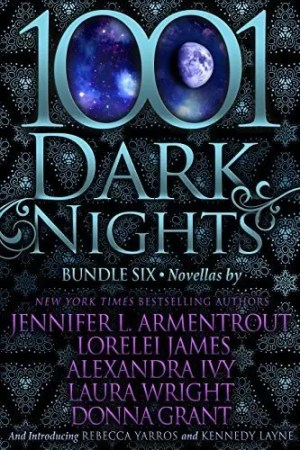1001 Dark Nights: Bundle Six - E-Book Cover
