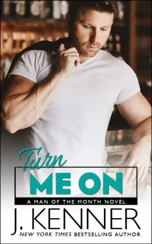 Turn Me On - Pre-Order Print Cover