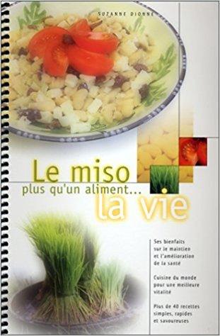 Le miso plus qu'un aliment… la vie