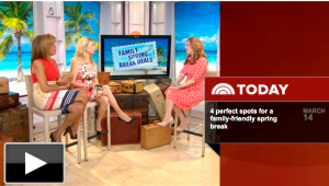 Julie Loffredi on TODAY show