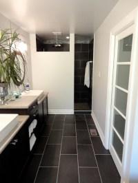 My Master Bathroom: Modern & Budget Friendly