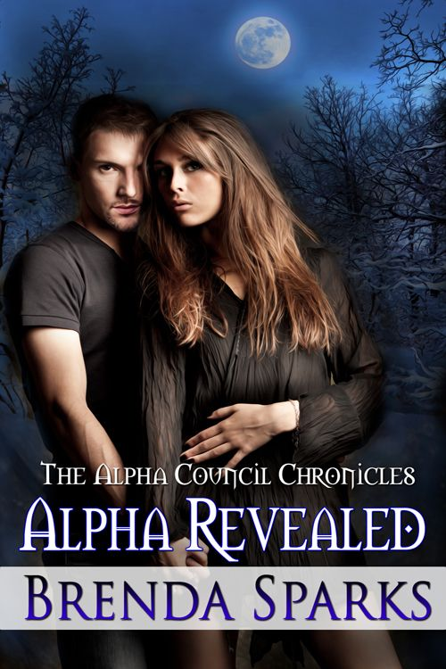 Warm Up this Spring with Alpha Revealed, by Brenda Sparks