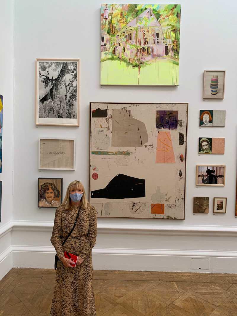 Royal Academy Summer Exhibition : royal, academy, summer, exhibition, Royal, Academy, Summer/Winter, Exhibition