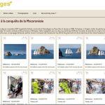 Blue Schooner Company chez Naturimages. les Tall Ships Races et la Macaronésie