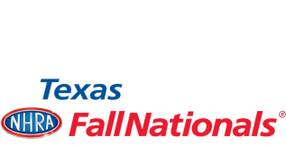 Texas NHRA FallNationals