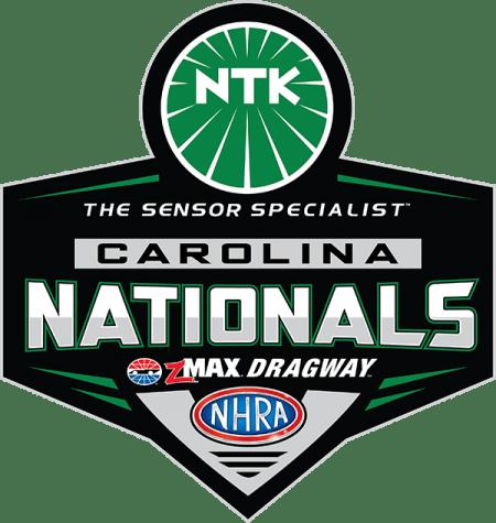 NTK NHRA Carolina Nationals