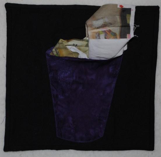 Week 9 - Trash Bin