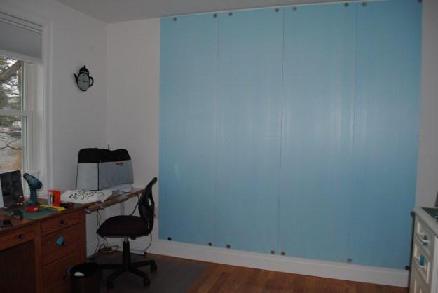 Design Wall