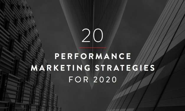 Le Top 20 des stratégies de marketing digital pour 2020