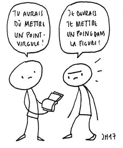 PDF  L'Emploi De La Virgule En Français