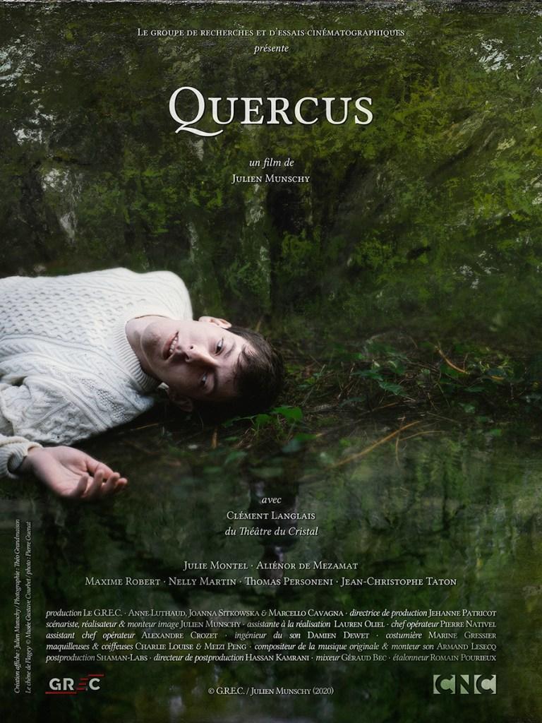 Affiche du film Quercus