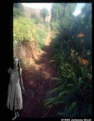 Victory Garden | digital collage