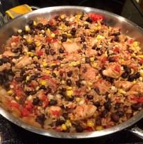 Santa Fe Stew