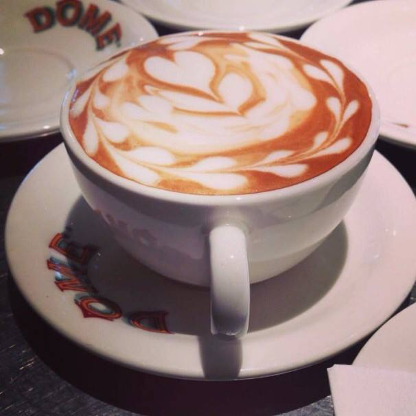 Dome Wanneroo flat white