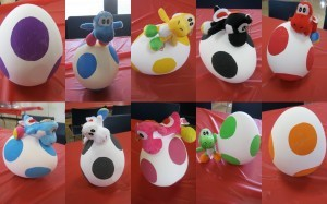 oeufs-paques-geek-yoshi-Easter-Eggs