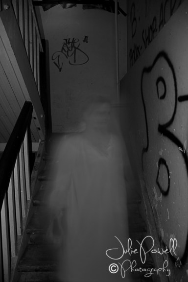 Ghost?