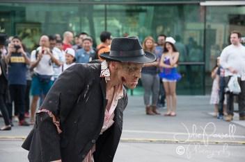 COD - Zombie Attack