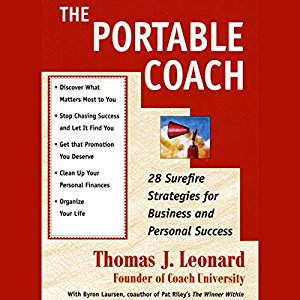 The Portable Coach – Selfishness