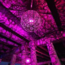 Las Vegas Event Lighting