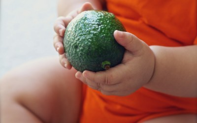 11 Superfoods for Babies: Best First Foods