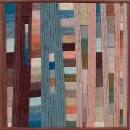 Local Color: The Southwest Fiber Art by Julie R. Filatoff