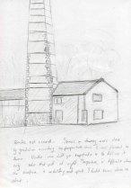 Chimney sketch