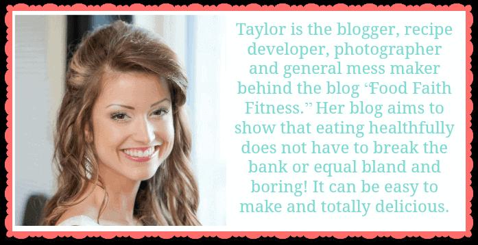 Taylor Bio