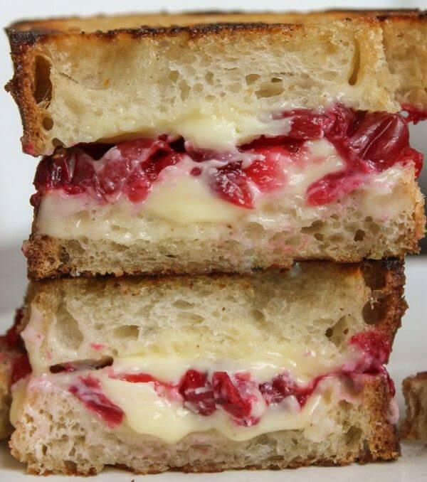 Cranberry Island Kitchen Recipes