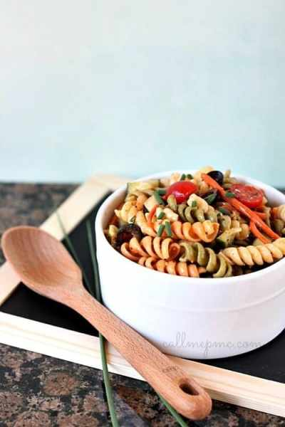 Tri-color-Pasta-Salad