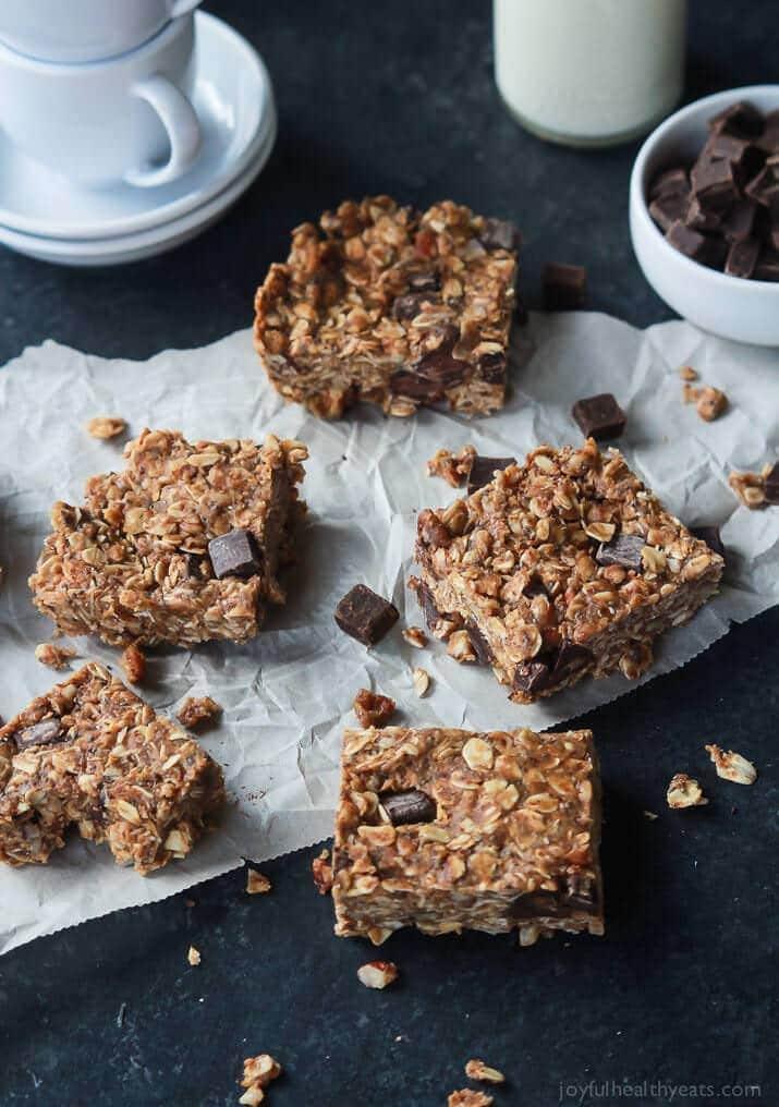 No-Bake-Peanut-Butter-Chocolate-Bars-5