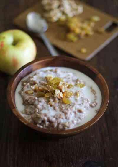 crockpot-oats