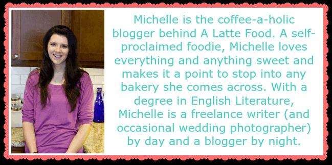 Michelle Bio