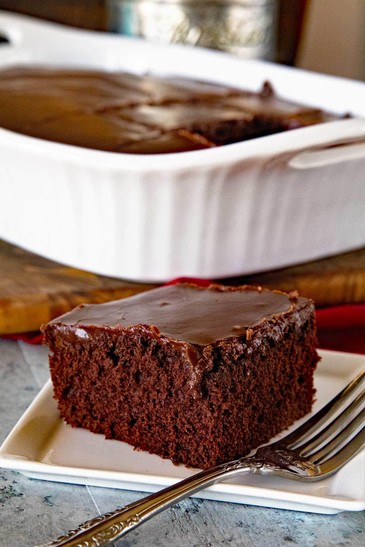 Easy Semi Homemade Delicious Coffee Cake Recipe