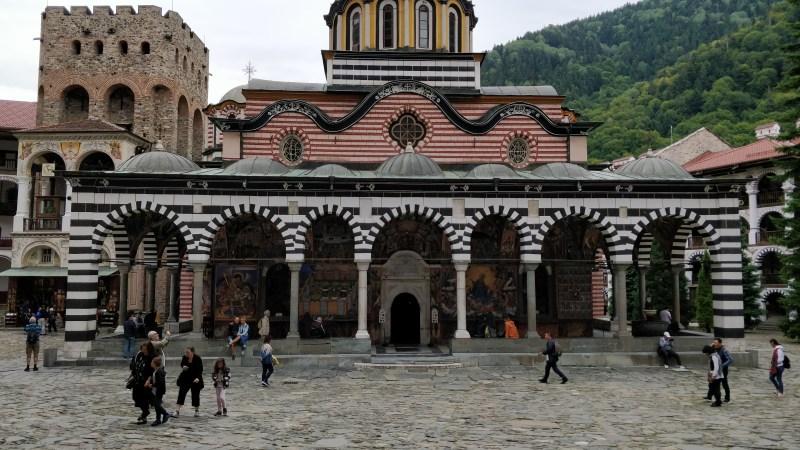 Monastère de Rila – Рилски манастир