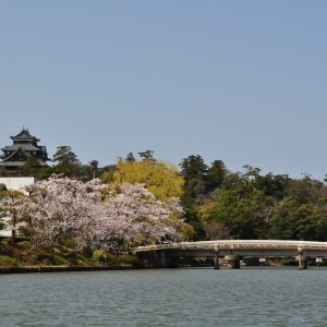 Shimane – 島根県