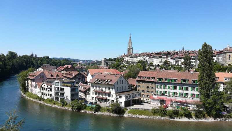 Balade à Berne