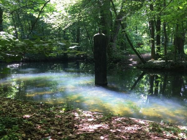 Méditation de la respiration calmante