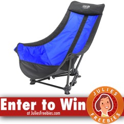 Eno Lounger Chair Toys R Us Glider Australia Gear Up Giveaway Julie 39s Freebies